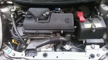 nissan ulan udje в Кыргызстан: Продаю двигатель мотор на Ниссан Марч к12 год 2003 объем 1.4