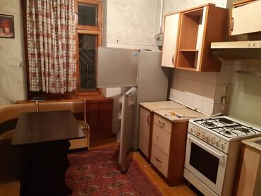 куплю 3 х комнатную квартиру в бишкеке в Кыргызстан: Сдается квартира: 3 комнаты, 80 кв. м, Бишкек