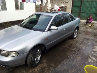 Audi A4 1998 в Кок-Ой
