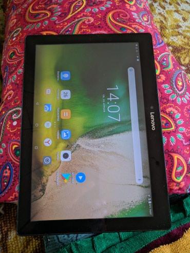 Lenovo 4g смартфон - Кыргызстан: Lenovo tb2-x30L, планшет, состояние как на фото, 2гб ОЗУ, 16гб ПЗУ, в