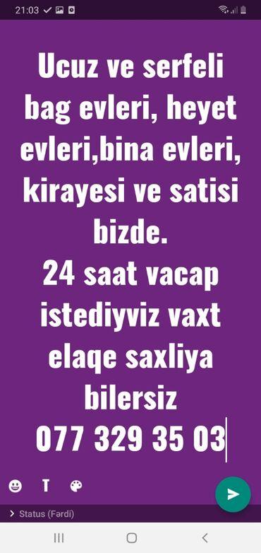 Rieltor xidmətləri Azərbaycanda: Rieltor xidmətləri