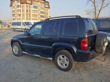 уаз бортовой бишкек in Кыргызстан | UAZ: Jeep Liberty 2.8 л. 2004 | 120000 км