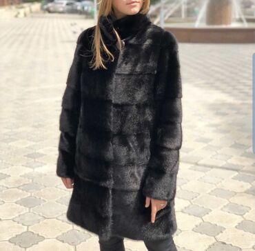 гуси в Кыргызстан: Продаю шубу норковую р 46-48 куплена в Турции, одевала исключительно т