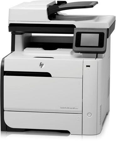 hp принтеры в Азербайджан: HP Laserjet Pro 300 Color MFP M375NWHP Laserjet Pro 300 Color MFP