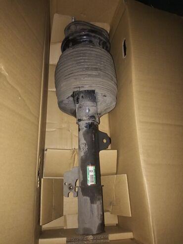 lexus rx350 в Кыргызстан: Продаю пневмо амортизаторы 2шт передние от RX350 амотрты постукивают