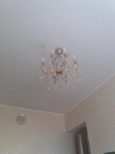 плитка 2 х конфорочная в Кыргызстан: Продается квартира: 2 комнаты, 51 кв. м