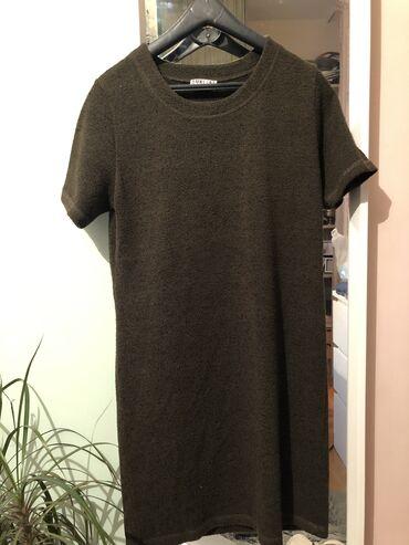 Dress Oversize 0101 Brand L