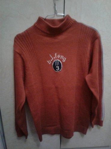 Прод мужские футболки и свитера по250 в Бишкек