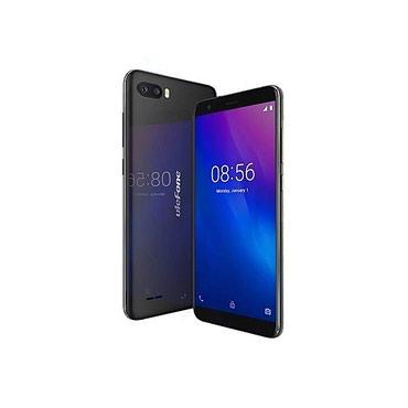 Bakı şəhərində UleFone S1Dual Sim (1GB,8GB,Black)