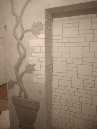 Делаю рельефную художественную отделку интерьеров в Талас