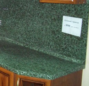 Кухонная столешница-длина 2.5 метра в Бишкек