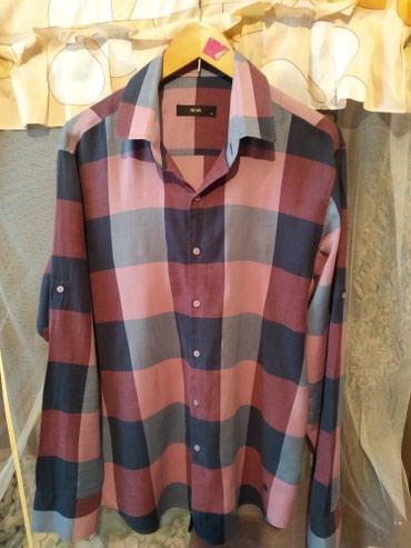 Рубашка фирменная Турция в Бишкек