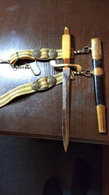 Коллекционные ножи - Бишкек: Куплю (Сатып алам)