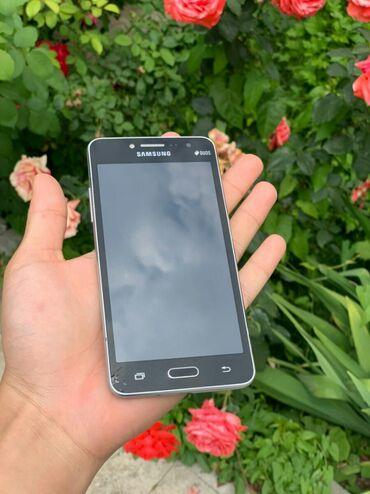 Galaxy-j2-4g - Кыргызстан: Продаю Самсунг j2 praim 2000 сом Состояние хорошое Есть трещина на раб