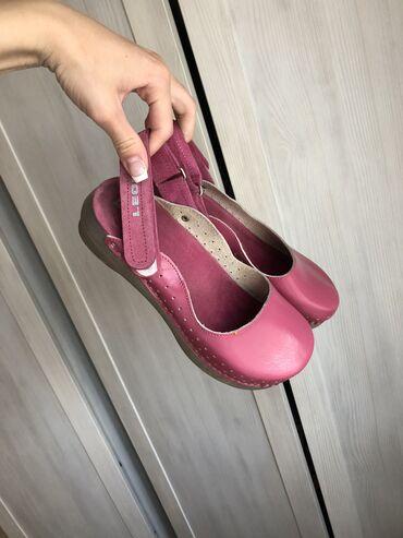 LEON preudobne sandale, KAO NOVE. Broj 36, kupljene u apoteci i
