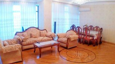 Bakı şəhərində Bakida gundelik kiraye evler. Baki seherinin merkezinde 2 ve 3 otaqli