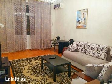 Bakı şəhərində Уютная двухкомнатная квартира с евро ремонтом – отличная альтернатива