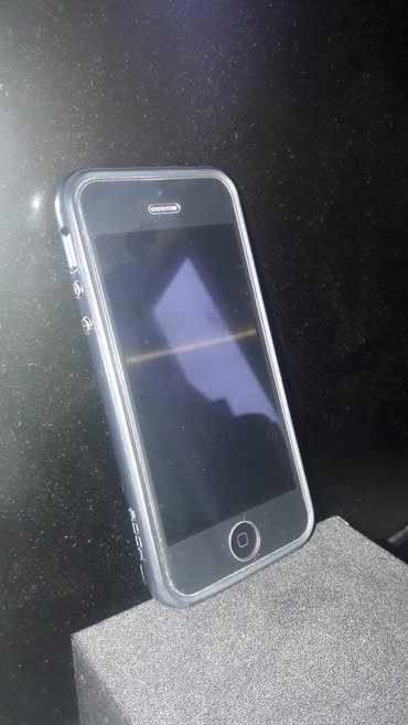 продаю iphone 5 in Бишкек