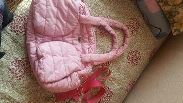 сумка для мам в Кыргызстан: !!$продаю сумку для мамы от турецкого бренда!качество отличное!очень в