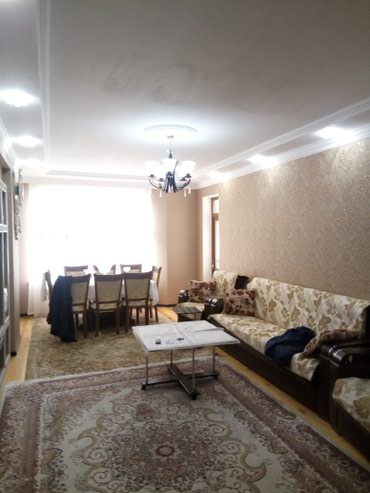 audi-90-2-mt - Azərbaycan: Mənzil satılır: 2 otaqlı, 90 kv. m