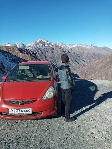 Вождение практика - Кыргызстан: Ищу работу на должность водителя.  Опыт есть по городу по региону, по