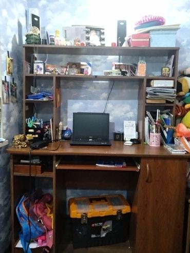 Компьютерный стол, стол для школьника в Бишкек