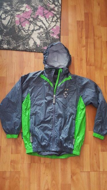 Dečije jakne i kaputi | Leskovac: Suskavac vel.140