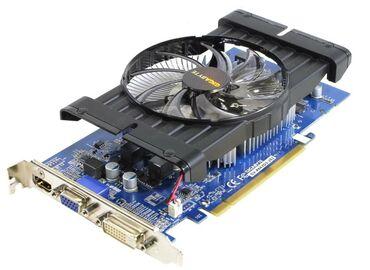 Видеокарта RADEON HD 6670 2 Гб DDR3