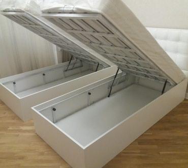 Bakı şəhərində Orginal bazali yataklar.bir adamliq 350azn.taxt 550azn.catdirilma