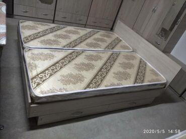 1 односпальные кровати