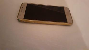 Samsung Xaçmazda: Yeni Samsung Galaxy J5 16 GB qızılı