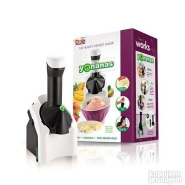 Yonauas Aparat za domaći voćni sladoled4299 dinaraOd sada možete