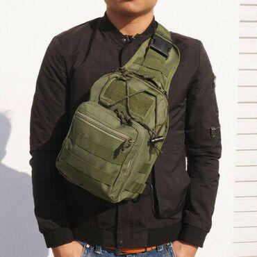 Сумка-барсетка универсал, многофункциональная, барсетка, сумка через п