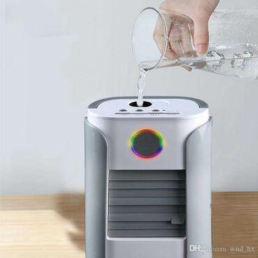 Kuhinjski aparati | Arandjelovac: Mini Klima Isparivac vlage Model 2020Samo 2.490 dinara.Porucite odmah