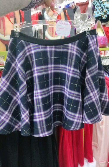длинные юбки клеш в Кыргызстан: Шикарные юбочки в наличии  С ними вы создадите образ школьницы длина