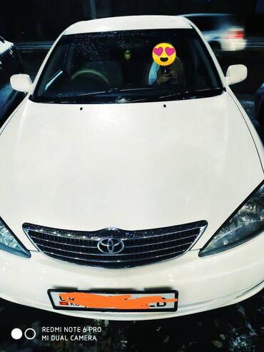 купить диски на камри 40 в Кыргызстан: Toyota Camry 2.4 л. 2002 | 205000 км