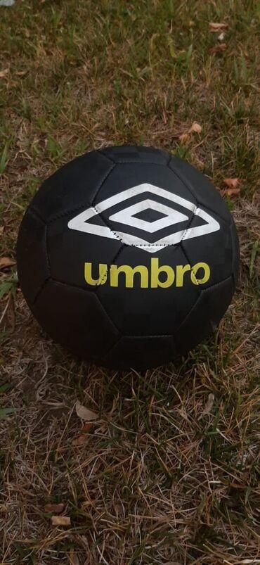 umbro - Azərbaycan: Salam eziz alicilar top umbro markasinin original topudur uzerinde to