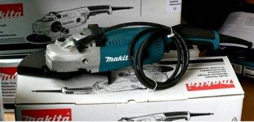 Laqunda Makita GA 9020 ( 230 mm - 2100 watt ) qiyməti sondu. ( в Bakı