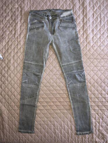 Zenske pantalonevelicina s