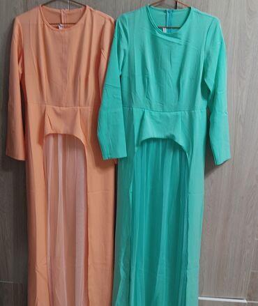 Продаю нарядные платья, размеры с 42-48.Ткань Барби вставка с переди