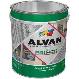 Алван Алкидная краска PRINCE в Бишкек