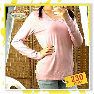 розовая водолазка в Кыргызстан: Женские свитера 0101 Brand XL