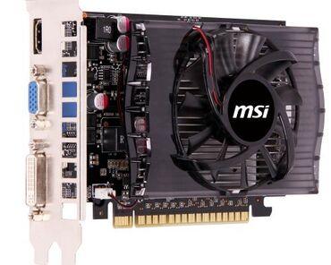 geforce gt 630 2gb в Кыргызстан: НаименованиеGeForce GT 630ЯдроGF108Техпроцесс, нм40Транзисторов