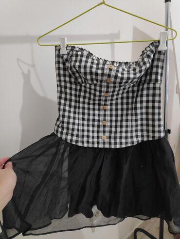 Vintage φορεματάκι με κορσέ