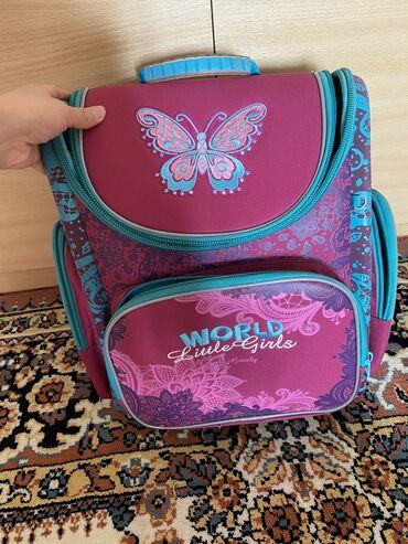 Рюкзаки в Кыргызстан: Продаю очень красивый и легкий рюкзак бренда Grizzly Реальным клиентам