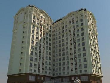 """xbox core в Кыргызстан: Продаю 2к.кв. 78,7м2 и 77,96м2. 5 и 8 этаж из 12ти. ЖК:""""Люксор"""""""