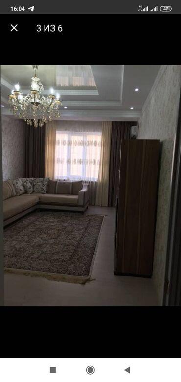 Сдается квартира: 3 комнаты, 96 кв. м, Бишкек