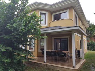 satiliq evler - Azərbaycan: Ismayillida kiraye evler