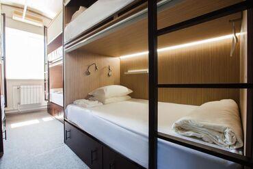 Otaqların sutkalıq kirayəsi - Azərbaycan: Hostel gunluk 15 azn super hostel