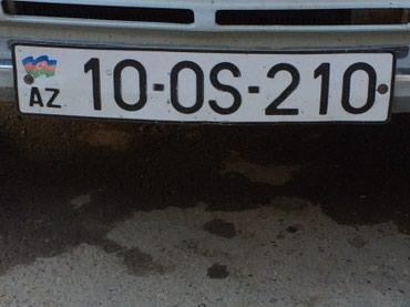 Bakı şəhərində 10.OS.210